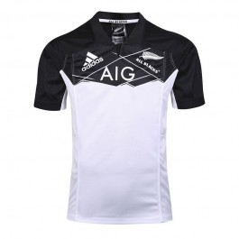 All Blacks 2017 Men's Away Jersey