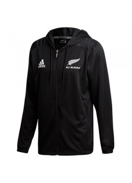 All Blacks Black Hoodie
