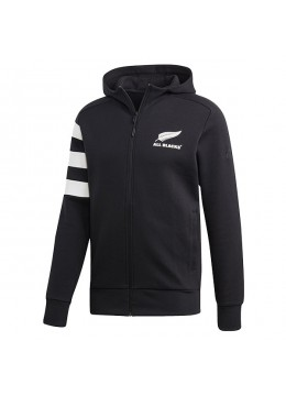 All Blacks Hoodie 2019