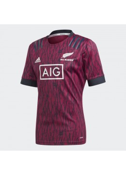 All Blacks 2020 Primeblue Training Jersey