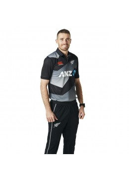 2021 New Zealand Blackcaps T20 Jersey