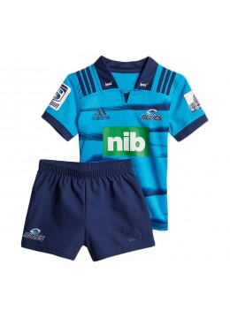 Blues Super Rugby Mini Kit