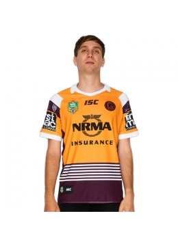 Brisbane Broncos MEN'S 30 YEAR JERSEY