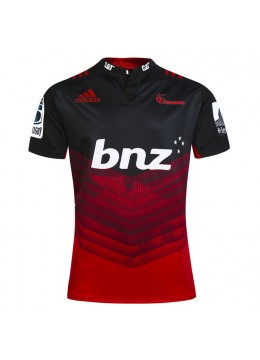 CRUSADERS 2017 MEN'S HOME RUGBY JERSEY
