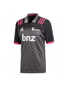 Crusaders 2018 Training Jersey