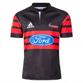 2000 Crusaders Rugby Retro Jersey