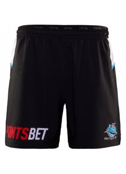 Cronulla-Sutherland Sharks 2020 Men's Gym Short