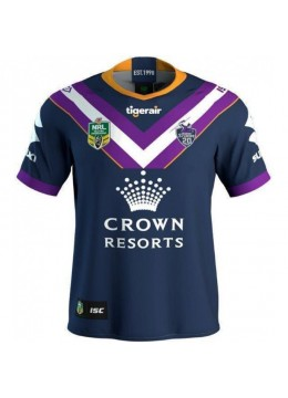 Melbourne Storm 2018 Men's Home Jersey