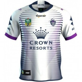 Melbourne Storm 2018 Men's Away Jersey