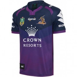 Melbourne Storm 2017 Men's Home Jersey