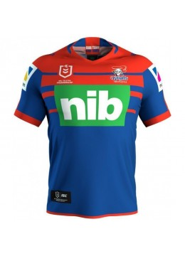 Newcastle Knights 2019 Men's Home Jersey