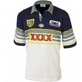 North Queensland Cowboys 1995 Retro Jersey