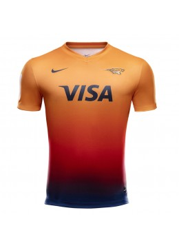 2020 Men's Jaguares Away Rugby Jersey