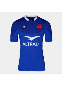 France 2019/20 Home Rugby Jersey