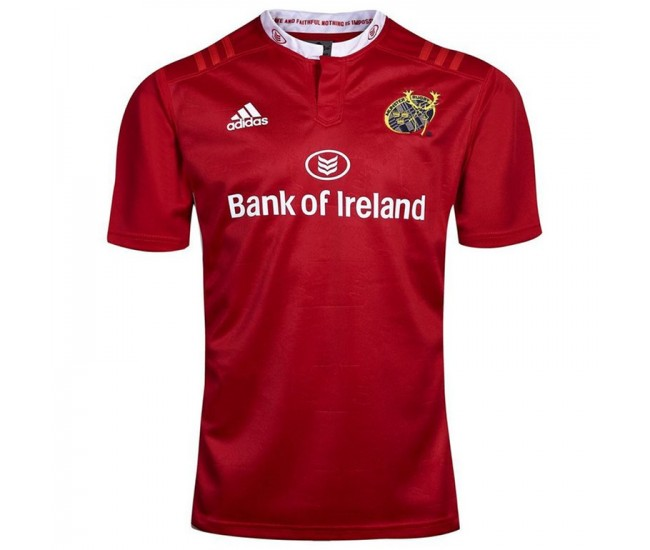 MUNSTER 2017 MEN'S HOME JERSEY