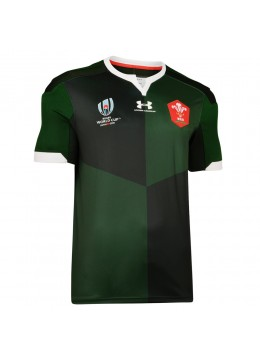 Wales Rugby RWC 2019 Away Jersey