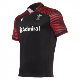 2021 Welsh Rugby Pathway Away Jersey