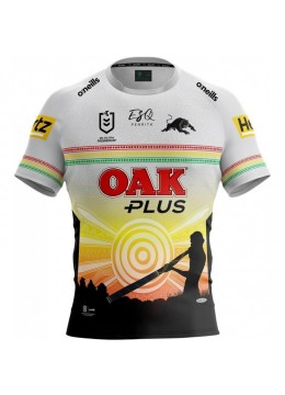 2020 Penrith Panthers Mens Indigenous Jersey
