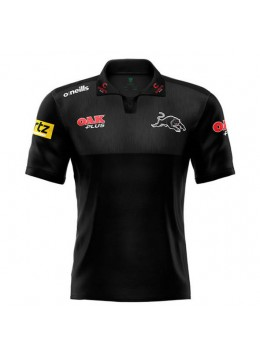 2021 Penrith Panthers Media Polo