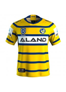 Parramatta Eels 2019 Men's Away Jersey