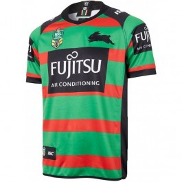 South Sydney Rabbitohs 2018 Men's Home Jersey