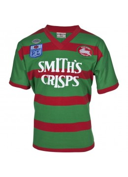 South Sydney Rabbitohs 1989 Retro Jersey
