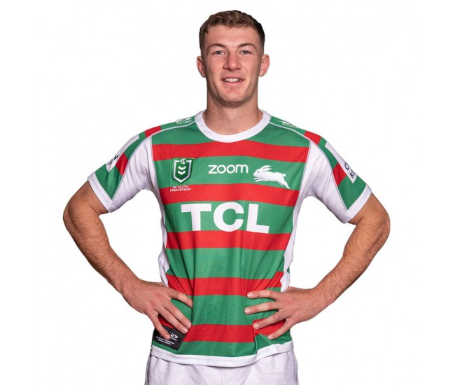 2021 South Sydney Rabbitohs Men's Away Jersey
