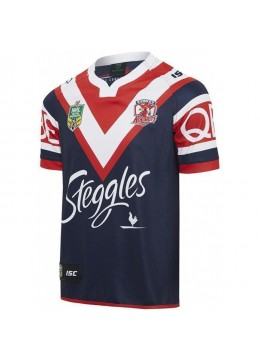 Sydney Roosters 2017 Men's Home Jersey