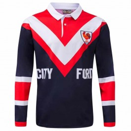 1976 Eastern Suburbs Roosters Retro Jersey
