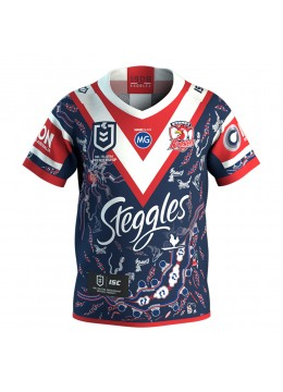 2020 Sydney Roosters Men's Indigenous Jersey