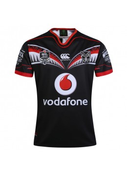 Warriors 2017 Men's Home Jersey