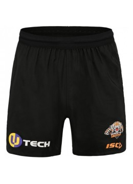2020 Wests Tigers Men's Training Short