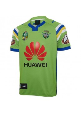 Canberra Raiders 2017 Men's Home Jersey